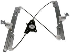 One  Front Left Power Window Regulator Dorman 740-344