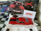 1:18 Plymouth Roadrunner GTX Street Fighter Red 1970  By GMP G1803115 1250pcs