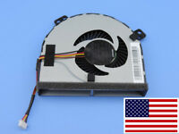 Original CPU Cooling Fan for Lenovo Ideapad Z410 Z510 Z400T MG60090V1-C170-S99
