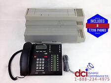Refurbished Nortel 4x16 Cics R70 8 T7316 1 Clid 1 Cp100 4x10 Card Free Ship