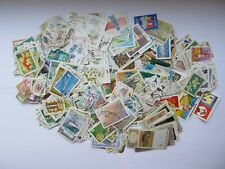 Big Set of Soviet USSR and other countries Stamps