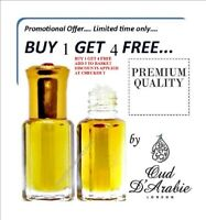 Designer Perfumes PREMIUM QUALITY Alternative Pure Perfume ANY 5 FOR £10