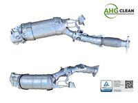 Original Dieselpartikelfilter DPF Nissan Qashqai Renault Koleos 200106412R
