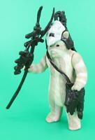 Vintage Star Wars Logray Ewok Medicine Man! COMPLETE!! 1983 ROTJ Ewok
