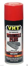 VHT SP204 Wrinkle Plus Red Wrinkle Texture Paint  Auto Car Valve Cover High Temp