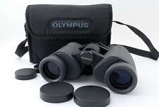 Near Mint Olympus 7x35 Trooper DPS I Wide Angle Porro Prism Binocular from japan