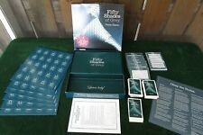 FIFTY SHADES OF GREY PARTY GAME - 2012