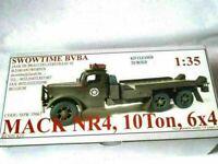 MACK NR4 Wespe Models 1:35 SCALE - resin kit 35067