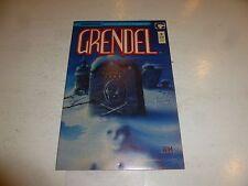 GRENDEL Comic - No 15 - Date 12/1987 - Comico Comics