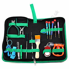 BEST BST-111 17pcs Tool Kit Riparazione Universale per PC, laptop, smartphone, tablet