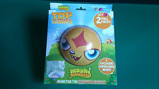 MOSHI MONSTERS TOP TRUMPS KATSUMA EDITION IN TIN - Fast postage A*