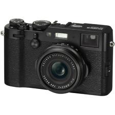 Fujifilm X100F Professional Digital Compact Camera: Black: Refurbished