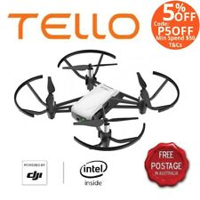 Tello DJI Drone RYZE HD 720p Brand New White  - Local Stock Free Postage