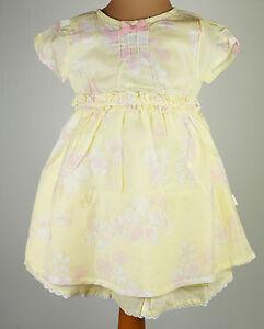 Chicco Kleid Sommerkleid Mädchen Kinder Baby in Größe 62 68 74 98  Neu