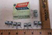 Lot of 5 Yamaha torsion spring AT1B AT2 AT3 CS5 DT2 DT3 GP292 90508-10012 (871)