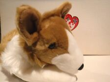 Cassie The Collie Buddy - 2001 - Mint Tags