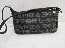 AUTHENTIQUE  sac à main LANCASTER   vintage TBEG   bag