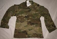 NEW Army OCP Jungle Uniform / IHWCU / Multicam Top Size MED REG NWT