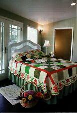 Garden State Quilt Pattern Pieced/Applique TP