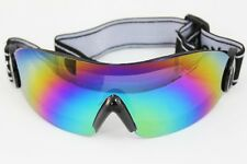 8881 Color Lens Adults UV glasses goggles Protection for hunting ski snowshoe