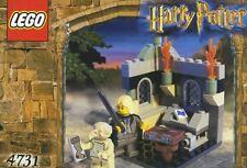 LEGO Harry Potter Mini Figure Dobby With Sock 4731 HPG04 HP017 R1127