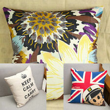 Art Deco Style Polyester Decorative Cushions