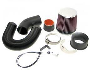 K&N 57i Kit de Inducción Mercedes CLK200 2.0 97-02 57-0472