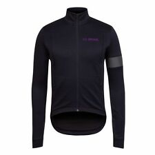 Rapha Navy GS Imperial Long Sleeve Jersey. Size X-Small. BNWT.