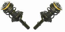 Unity Front Loaded Strut Coil Spring Assembly Pair Fit 2000-2013 Chevy Impala