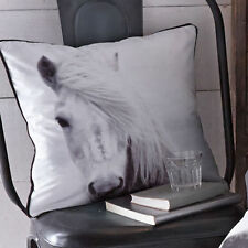 Catherine Lansfield Velvet Square Decorative Cushions