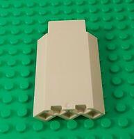 *NEW* Lego 3 Blade Propeller 3 Stud Wide Grey Base Planes Jets Boat Engines x 2