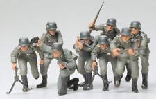 Tamiya German Assault Troops
