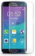 Klare Markenlose Handy-Displayschutzfolien für das Samsung Galaxy S6