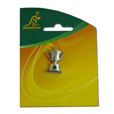 Wallabies Bledisloe Cup Logo Pin