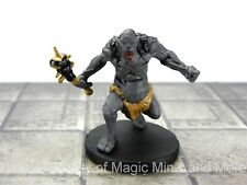 Rage of Demons ~ GRIMLOCK #10 Icons of the Realms D&D miniature