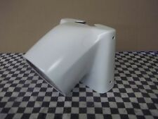 Harley-Davidson-stretched-extended Softail Fatboy headlight nacelle with cap