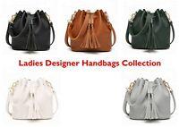 Women Cross Body Messenger Bag Ladies Shoulder Bags Tote Satchel Handbag 78803