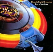 ELO Out of the blue (1977)  [CD]