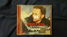 SIMPLY RED - LOVE AND THE RUSSIAN WINTER. CD