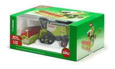 Siku Farmer 4258 Claas Lexion 770 Combine on Tracks  1:32