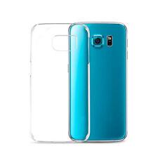 Puro SGS6CRYTR Protective Crystal Case for Samsung Galaxy S6, Transparent Color