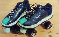 Nike BEACHCOMBER🌫️ Rollerskates, Rollschuhe, Gr 39 Retro,Vintage,Skater Glitzer