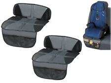 2 x Kindersitzunterlage Sitzschoner Rücksitzschoner Kindersitze (10 EUR/Stück)