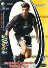 FOOTBALL CHAMPIONS 2001-02 Fabian Natale Valtolina 216/230 Venezia FOIL WIZARD