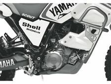 BIHR PARAMOTORE PROTEZIONE MOTORE TUBOLARE ARGENTO YAMAHA XT660Z TENERE 08-2012