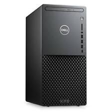 Dell XPS 8940 PC Core i5-11400 16GB RAM 256GB SSD 1TB HDD GTX 1650 Super Win11