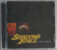 Shadows Fall - Of One Blood (CD 2000 Century Media Records USA)