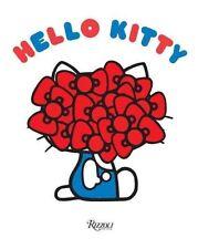 Hello Kitty Collabs, Sanrio, Good, Hardcover
