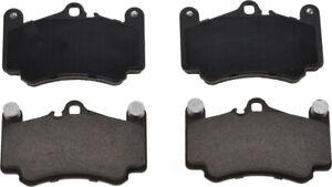 Disc Brake Pad Set-OEF3 Ceramic Front Autopart Intl fits 01-12 Porsche 911