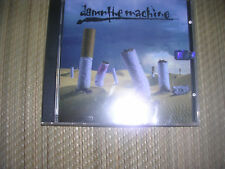 Damn The Machine - S/T CD sealed OOP NEW RARE Megadeth